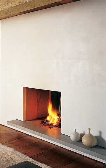 Minimal Hearth Meta Interiors