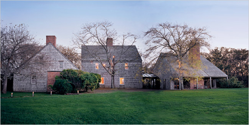 east hampton barn